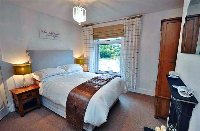 Ferndale Holiday Cottage