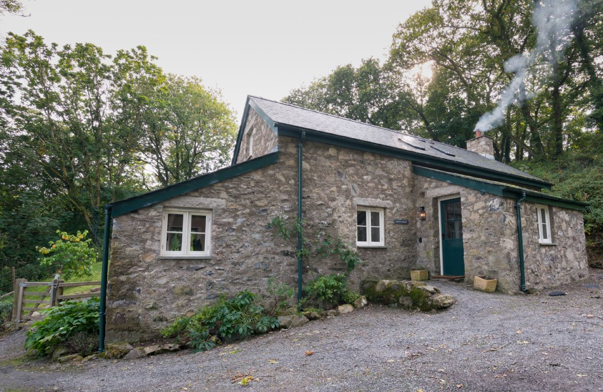 Details about a cottage Holiday at Bryn Derw