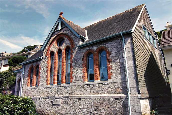 Image of The Old Chapel