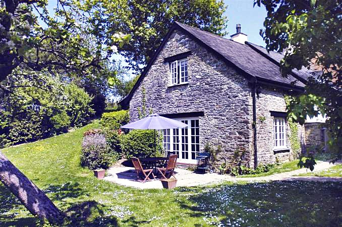 Image of Pippin Cottage